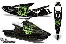AMR Racing Yamaha Wave Blaster Jet Ski Decals Graphics Kit Wrap 1993-1996 SSR G