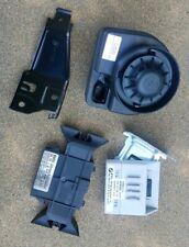 Genuine Retrofit BMW OEM E46 325i 330i 328i 323i 328i M3 Siren Alarm Kit