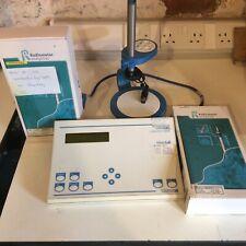 Radiometer CDM 230 conductivity meter