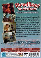 DVD NEU/OVP - Dirndljagd am Wörthersee - Her mit den kleinen Schweinchen
