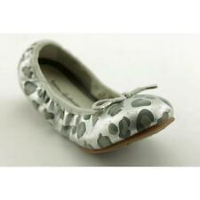 Silver Shoes for Girls