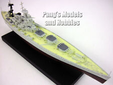 HMS Nelson (28) British Royal Navy 1/1250 Scale Diecast Metal Model Ship - Atlas