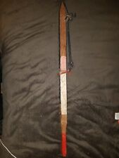 Vintage Antique The International Steel Co. Fence Strecher Tool