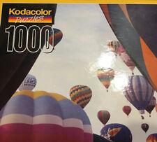 Sunrise Launch Kodacolor 1000 Piece Puzzle