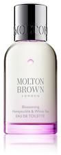 Molton Brown Blossoming Honeysuckle & White Tea Eau de Toilette - 50ml(Unboxed)