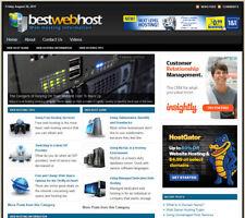 Hosting Affiliate Network Website For Sale Tips & More
