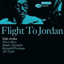 Duke Jordan - Flight To Jordan+++Hybrid  SACD+Analogue Productions+NEU+++