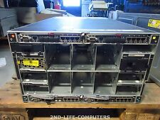 HP BL c3000 Blade Storage Enclosure INCL 4X XEONQUAD CORE 2,5GHZ 32768MB / 73GB