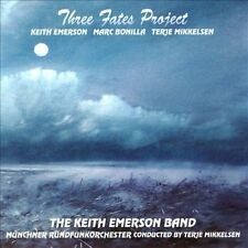 Three Fates Project * by Keith Emerson Band/Mnchner Rundfunkorchester (CD,...