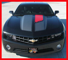 CHEVY CAMARO RS ANNIVERSARY FACTORY STRIPE GRAPHIC DECAL KIT 2010 2011 2012 2013