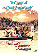Indian Summer (DVD, 2002) Brand New!