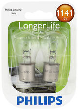 Courtesy Light Bulb-LongerLife - Twin Blister Pack Philips 1141LLB2