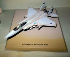 ARMOUR F-15 EAGLE U. S. AIR FORCE #5100 DIECAST PLANES