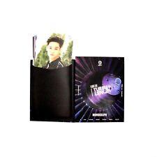 [GOT7]Flight Log : Turbulence Monograph DVD+Photobook Set