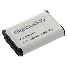 Akku kompatibel zu Sony NP-BX1 Li-Ion