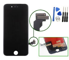 "For iPhone 7 4.7"" LCD Touch Screen Glass Digitizer Display Replacement - Black"