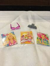Barbie Glam Vacation House Replacement Sunglasses Cellphone Magazine Cover Parts