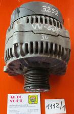 Lichtmaschine mit Freilauf VW Golf 4 2.3 Liter eBay 1112/1