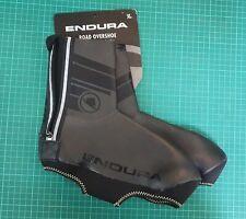 Endura Road Cycling Chaussure Grand , Noir, Gr. XL ,I01931