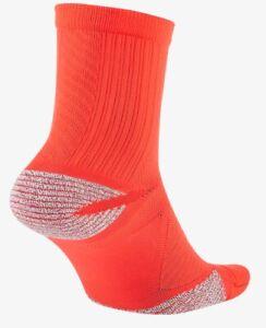 Nike Racing Unisex Ankle Socks Bright Crimson Men's 12-13.5 SK0122 635 $28