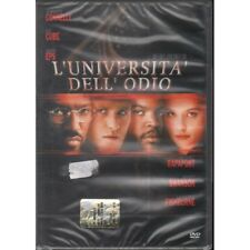 L' Universita Dell'Odio DVD Ice Cube / Jennifer Connelly Sigillato 8013123499202