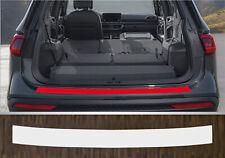 SEAT Leon 3 limonata Pellicola Protezione Vernice Paraurti Pellicola Pellicola protettiva per auto 325 µm