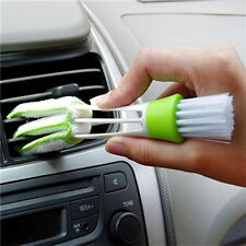 Microfibre Keyboard Air-Condition Computer Clean Tool Blinds Dirt Duster Brush