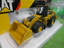 CATERPILLAR CAT 982M WHEEL LOADER CHARGEUSE 1/50 NORSCOT 55292 travaux public