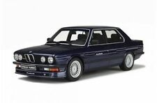 OTTO MOBILE 1984 BMW Alpina B7 Turbo E28 BLUE Metallic 1:18 LE 2500pcs *New!
