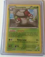Pokemon Amoonguss Bw Next Destinies #9/99