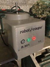 robo coupe r301 food processor