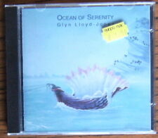 GLYN LLOYD-JONES Ocean Of Serenity CD (1994) UK Surreal REAL 091