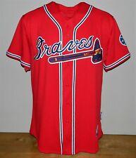 c6eb56514 2007 Mike Gonzalez Game Worn Atlanta Braves ALT Jersey  51 - Majestic Size  50
