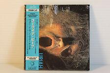 URIAH HEEP ~ VERY 'EAVY...VERY 'UMBLE~JAPAN MINI LP CD 20BIT K2~ AUTHENTIC, OOP