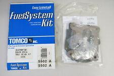 NOS Tomco Carburetor Repair Kit 5502A fits Buick Chevrolet 1980-1987