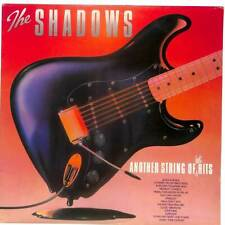 The Shadows - Another String Of Hot Hits - LP Vinyl Record