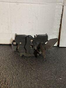 Hood Lock - Hood Latch Jeep Patriot 735645-77 Bonnet Catch