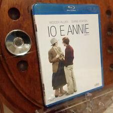 Io e Annie Woody Allen   Blu Ray Nuovo