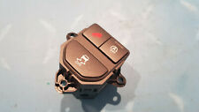 RANGE ROVER EVOQUE Drive Mode Switch Unit JJ32-14K147-AA 2018