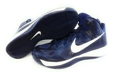 Mens Nike Hyperfuse TB 525019 401 Blue White Basketball 2012 Sneakers Shoes