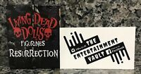 NEW MEZCO TOYZ LIVING DEAD DOLLS SERIES 1 BLINDBOX RESURRECTION FIGURINE SINGLE