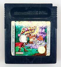 Nintendo Game Boy Color Spiel POCKET BOMBER MAN dt. PAL