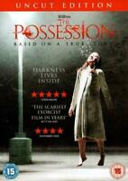 The Possession (DVD / Uncut Edition / Ole Bornedal 2011)