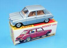French Dinky Toys No.1407 Simca 1100 Original MIB!!