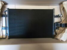 BRAND NEW CONDENSER VW GOLF 1998 TO 2003 ALL MODELS