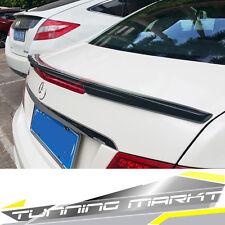 Carbon Fiber Heckspoiler Spoiler Mercedes Benz W207 A207 E Cabriolet Coupe pz29