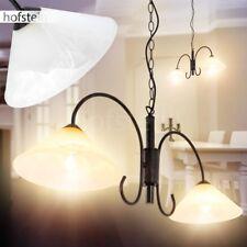 Klassische Hänge Pendel Beleuchtung Ess Wohn Zimmer Flur Leuchten Landhaus Gals