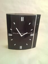 PlayStation 3 PS3 PlayStation3 PS 3 video game console wall and table clock