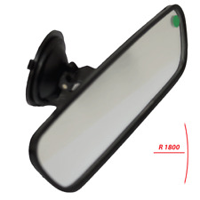 INTERIOR REAR VIEW CONVEX MIRROR LARGE ADI OFFICIAL FOR DRIVING INSTRUCTORS