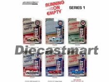 Voitures, camions et fourgons miniatures Greenlight Serie 1 Dodge